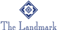 The Landmark Vietnam Logo